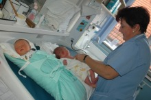 Rodilište-prijatelj djece